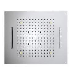 Душ потолочный встраиваемый 57х47 см 4 режима Bossini Dream H38908.030 фото