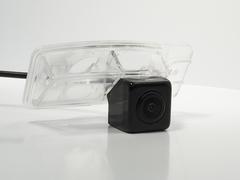 Камера заднего вида для Nissan Qashqai II 14+ Avis AVS326CPR (#166)