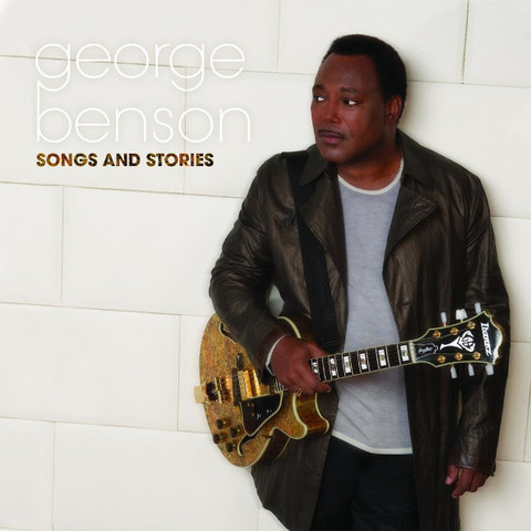 George Benson / Songs And Stories (CD)
