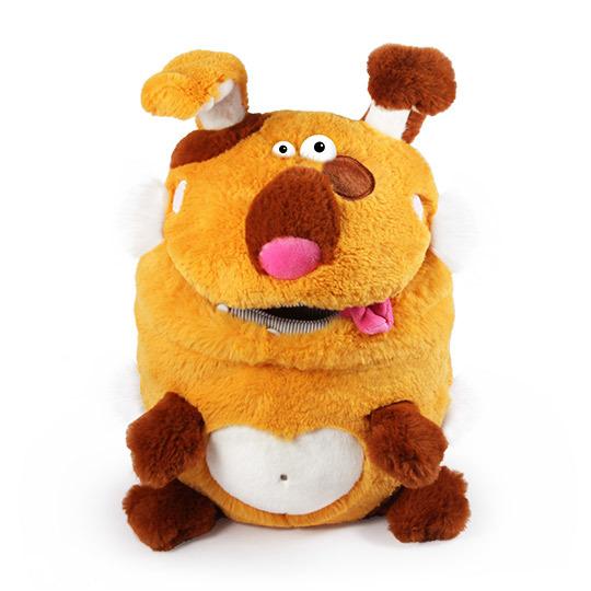 Игрушка Кармашки Budi Basa (Karmashki) Пёс