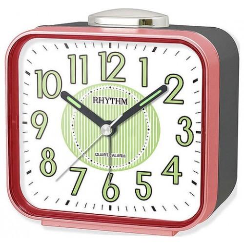 Часы-будильник Rhythm CRA629NR01