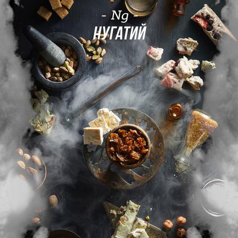 Табак Daily Hookah Нугатий 60 г