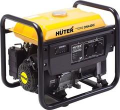 Инверторный генератор HUTER DN4400i