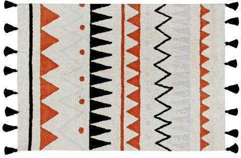 Ковер Lorena Canals Azteca Terracotta (140 x 200)