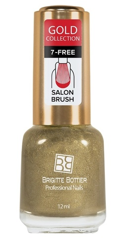 Brigitte Bottier Gold Collection тон 504 жёлтое золото