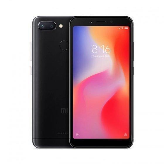 Xiaomi Redmi 6 4/64gb Black black1.jpg