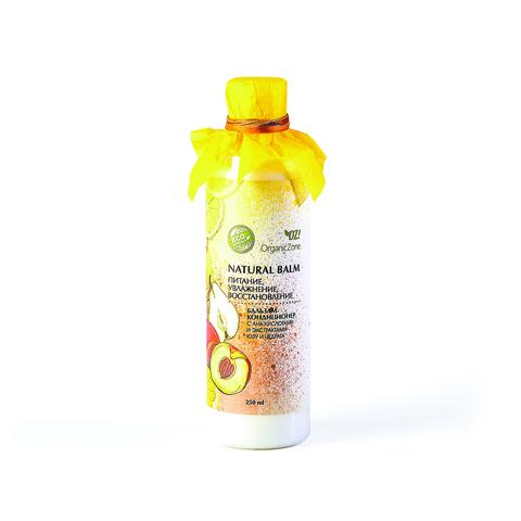 OZ! Бальзам-кондиционер с АНА-кислотами  Питание, увлажнение, восстановление (250 мл)