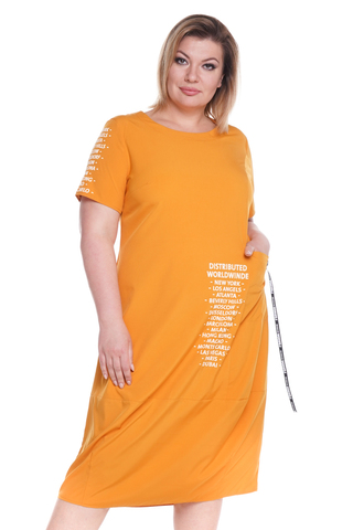 Платье-5408