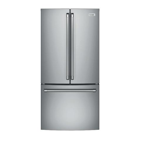 Холодильник Side-by-Side IO MABE IWO19JSPFSS