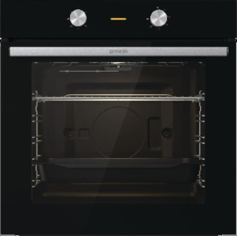 Духовой шкаф Gorenje BOX6712E02BK