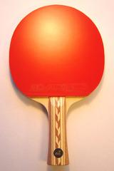 Ракетка для настольного тенниса №15 Carbon Off/Hurricane III