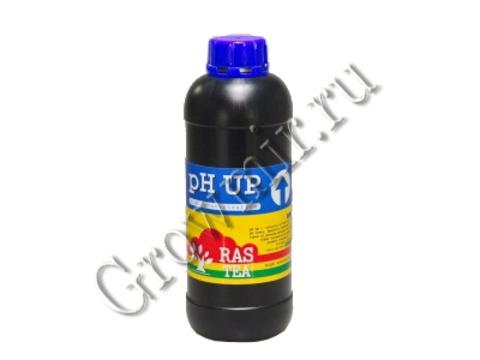 PH UP RASTEA (pH +) 1л