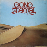 Gong / Shamal (LP)