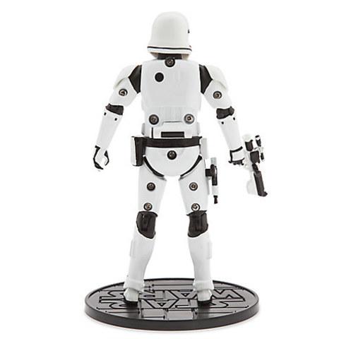 Звездные войны Die Cast фигурка Финн — Star Wars FN-2187 Stormtrooper