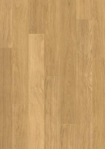 Natural varnished Oak planks | Ламинат QUICK-STEP UF896