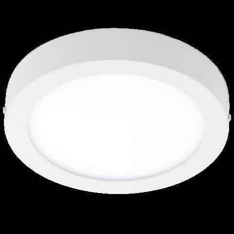 Панель светодиодная ультратонкая накладная Eglo FUEVA 1 94076