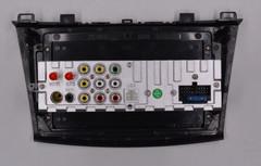 Головное устройство CB3101T8 Mazda 3 2009-2013 Android 8.1