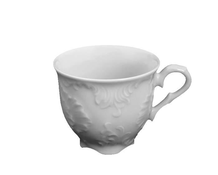 Чашка кофейная, 100 мл