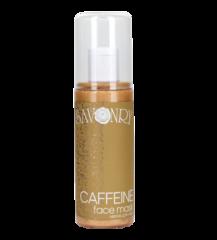 (Срок годности до 08.2021) Маска для лица CAFFEINE, 125ml. By Savonry