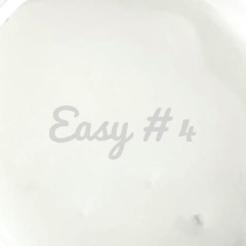 Гель FLY MARY Easy Gel 04 (молочный) 15гр