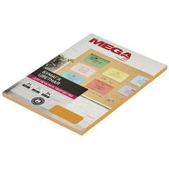 Бумага цветная для офисной техники Promega jet Intensive оранжевая (А4, 80 г/кв.м, 50 листов)