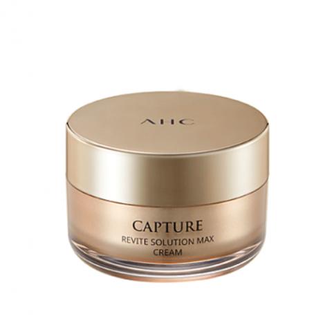 AHC Capture Revite Solution Max Cream
