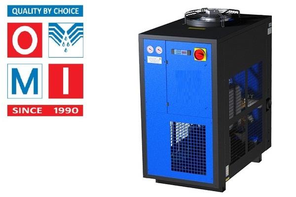 Осушитель рефрижераторный OMI ED 1700