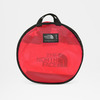 Картинка баул The North Face Base Camp Duffel Xs Red/Tn - 5