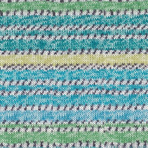 Gruendl Hot Socks Pearl Color 02
