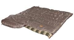 Спальник Alexika TUNDRA Plus XL серый, (195+35) x 110 - 2