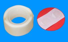 Двухсторонние клеевые точки, D-1.3см, 100 шт. / Glue Dots