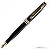 Шариковая ручка Waterman Expert 3 Black Laque GT (S0951700)