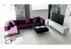 ПВХ плитка, кварц виниловый ламинат Classen_Vin Sono Landscape  Вайтстрим Стон 40812