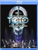 Toto / 35th Anniversary - Live In Poland (Blu-ray)