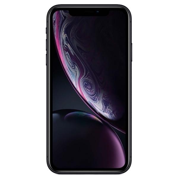 Apple iPhone XR 128GB Black (Ростест)