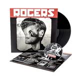 Rogers / Augen Auf (LP+CD)