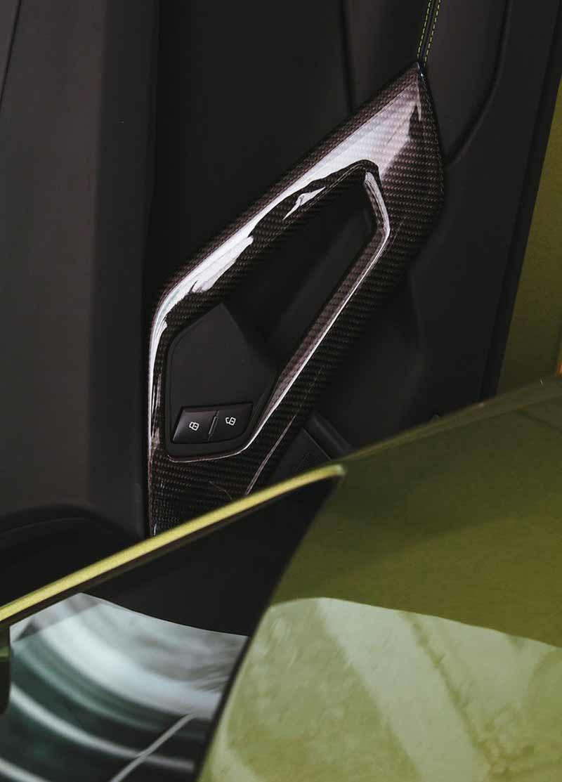 Обвес MTR Design для Lamborghini Aventador