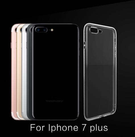Чехол силиконовый, прозрачный для iPhone XS MAX