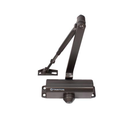 Дверной доводчик TS-DC045 (венге) до 50 кг