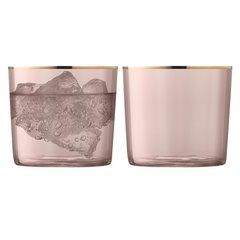 Набор из 2 стаканов Sorbet, 310 мл, коричневый, фото 1