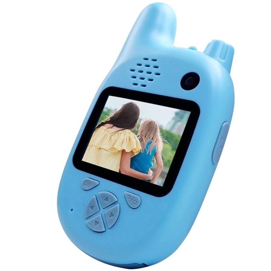 Товары на Маркете Детский фотоаппарат - рация Childrens Fun Camera Camera-1.jpg