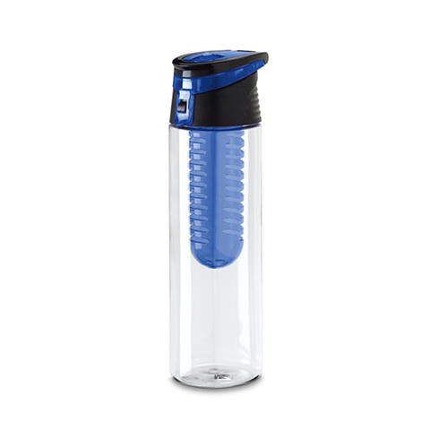 Fresh Sports Bottle, blue