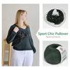 SPORT CHIC Pullover Fashionbox