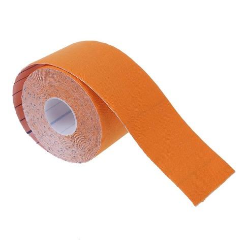 Тейп для лица Ayoume оранжевый 1см*5м