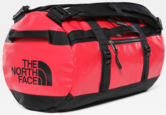 Баул North Face Base Camp Duffel Xs Red/Tn