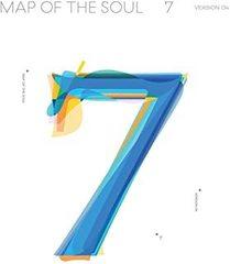 BTS album Map Of The Soul 7 (Version 4)
