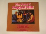 Sweet / The Sweet's Biggest Hits (LP)
