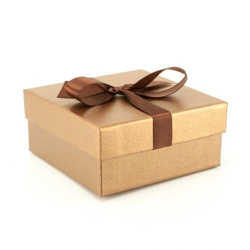 Подарочная упаковка Футляр картонный с лентой Шоколад 84х84х39 мм RH_92030k-min.jpg