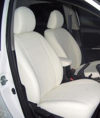 Чехлы на Toyota Corolla 2007–2013 г.в.