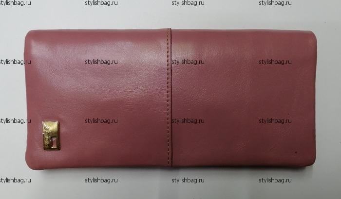 Женский розовый кошелек JCCS j-1033